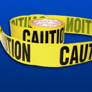 Edisy Trading Philippines - Barricade/ Caution Tapes